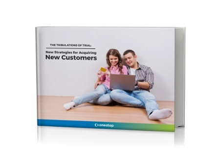 New Strategies for Acquiring New Customers