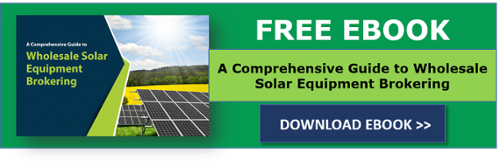 Download eBook_A Comprehensive Guide to Wholesale Solar Equipment Brokering