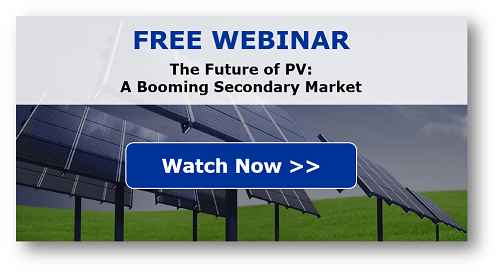 Watch Webinar_The Future of PV - A Booming Secondary Market