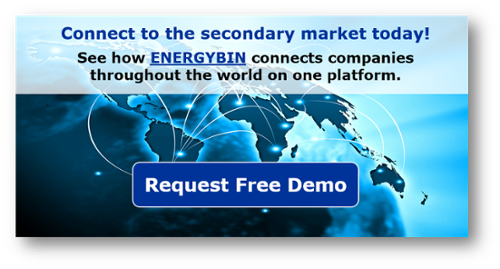 Connect to the solar industry secondary market on EnergyBin_Request Free Demo