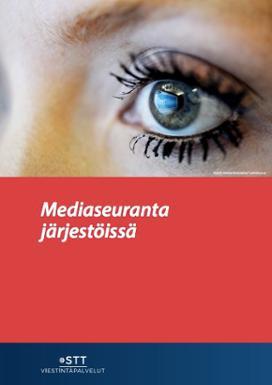 Mediaseuranta järjestöissä