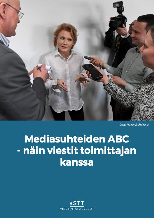 Mediasuhteiden ABC