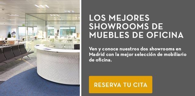 visita y conoce la mejor exposición de muebles en Madrid