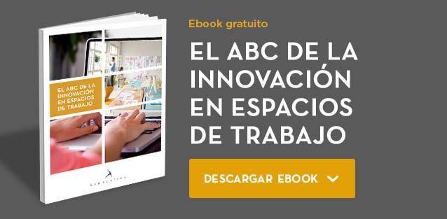 Descarga la guía de innovación en oficinas