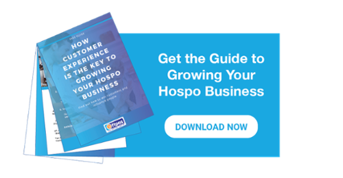 Get the Guide to Growing Your Hospo Business