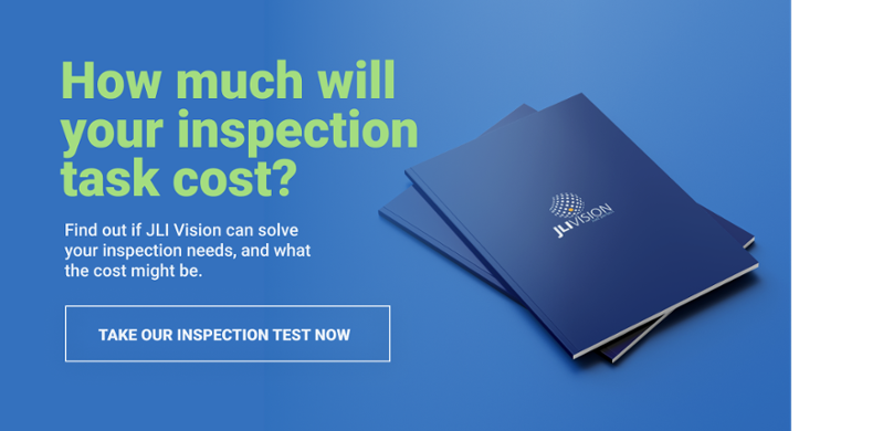How much will your inspection task cost