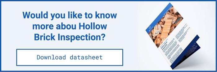 Hollow Brick Inspection Datasheet