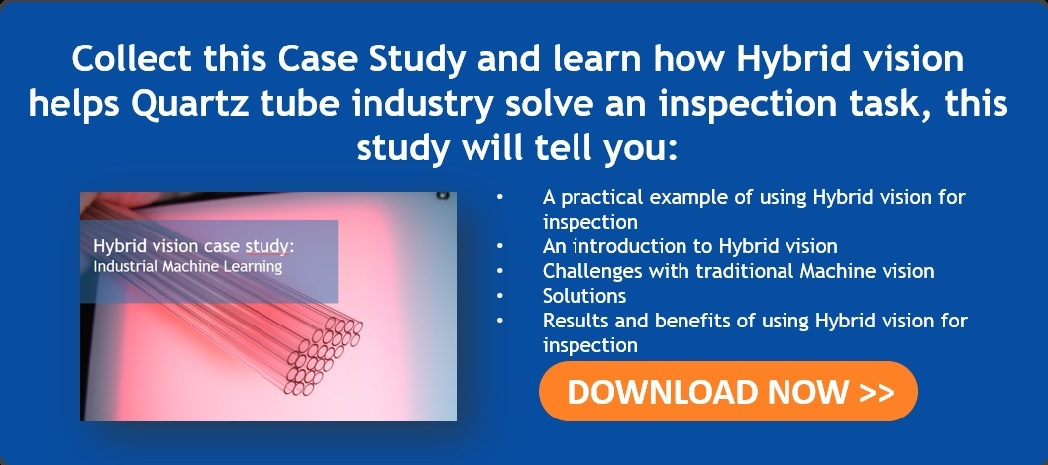 download to a practical example on industrial machine learning for inspection of products