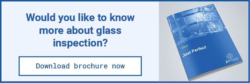 Glass Inspection brochure