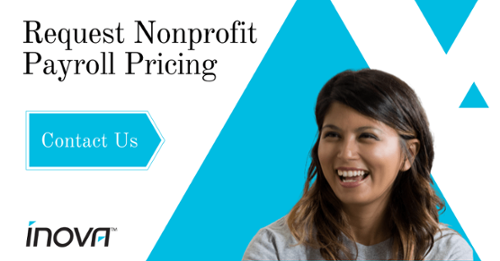 Request Nonprofit Payroll Pricing