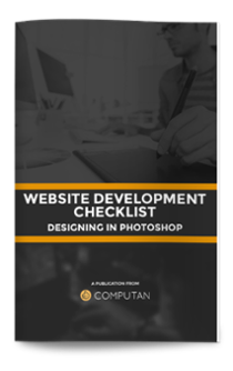 website design checklist designing in photoshop