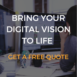 free digital development quote