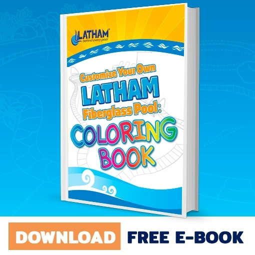 Latham_Fiberglass_Pool_Coloring_Book