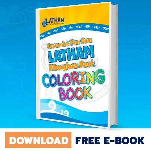 Latham_Fiberglass_Pool_Coloring_Book