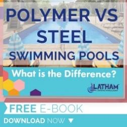 Inground Pool Liners Latham Pool Products