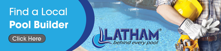 Find a Local Latham Pools Dealer