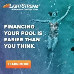 Swimming Pool Financing Options