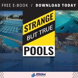 Strange but True Swimming Pools - Free eBook