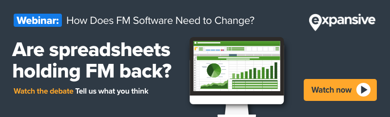 How does FM Software need to change 3.1