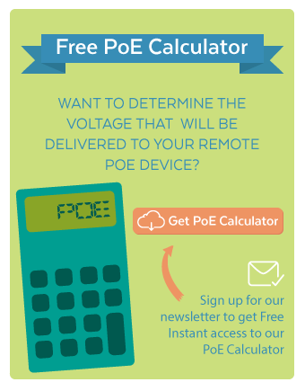 Free PoE Calculator