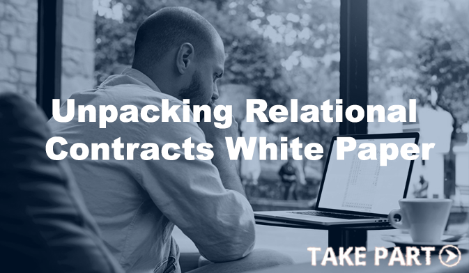 Unpacking Relational Contracts White Paper