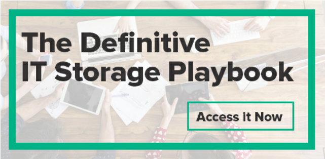 IT_Storage_playbook