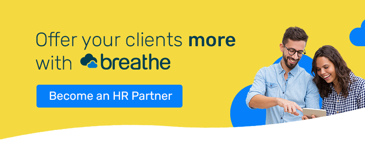 offer your clients more with breathe