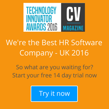 Best HR software company