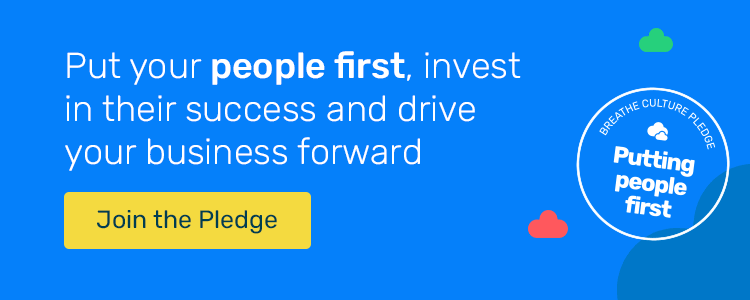 Put your people first to drive your business forward