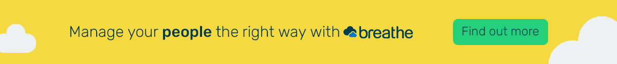 Free trial CTA strip - yellow