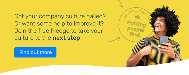 company culture - try it for free