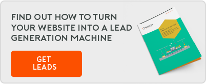 Get our whitepaper to turn your website into a lead generation machine