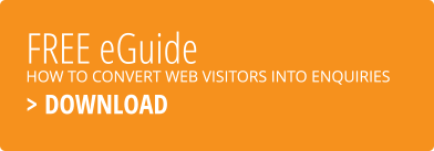 FREE eGuide - How to Convert Web Visitors Into Enquiries