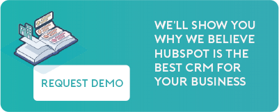 Request a HubSpot CRM Demo