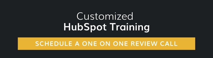 hubspot-training
