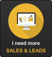 I need more SALES & LEADS