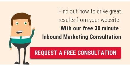 Find out how to drive great results from your website  With our free 30 minute  Inbound Marketing Consultation Request a free Consultation