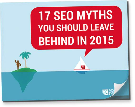 17 SEO Myths to Leave Behind in 2015