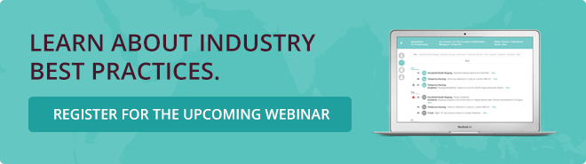Learn about Industry Best Practices
