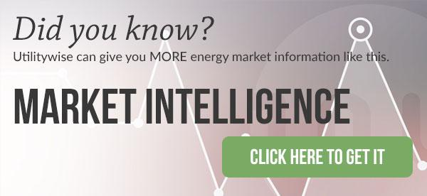 Get energy Market Intelligence from Utilitywise