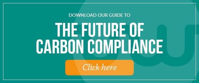 The Future of Carbon Compliance