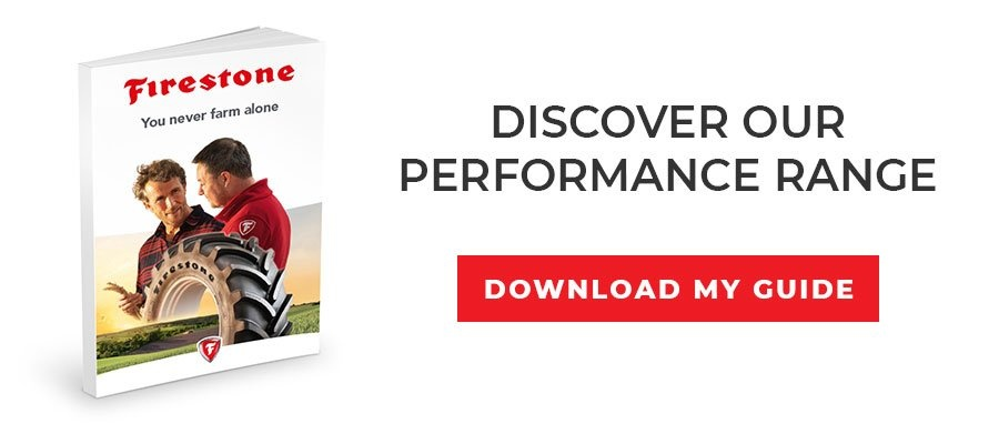 Discover our performance range