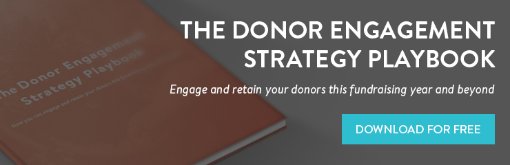 Donor Engagement & Retention Strategy