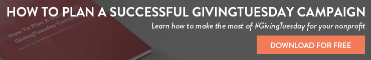 GivingTuesday Fundraising Campaign Guide