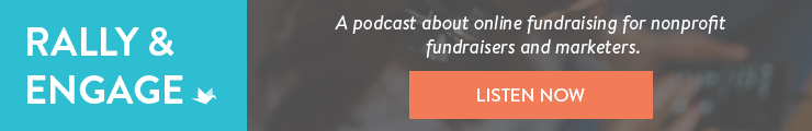 Online Fundraising Podcast for Nonprofits