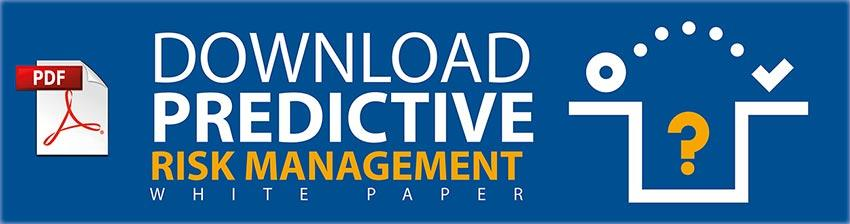 Download Predictive Risk Management White paper