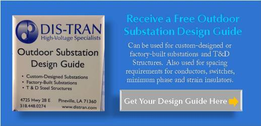 Outdoor Substation Design Guide