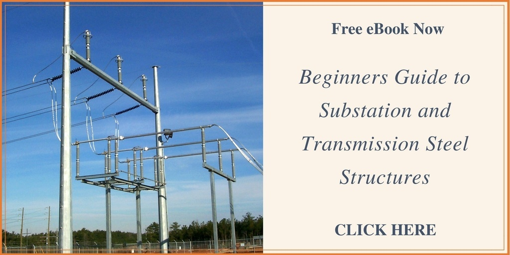 Substation&Transmission Steel Structures eBook