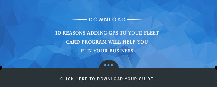 How to keep your drivers, and your bank account, happy with fleet fuel management. Free Download!