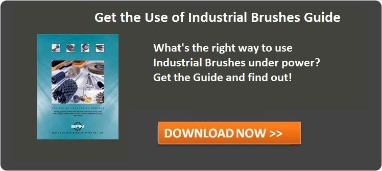 Download the Industrial Brushes Guide